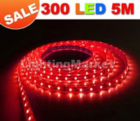 re led rope light